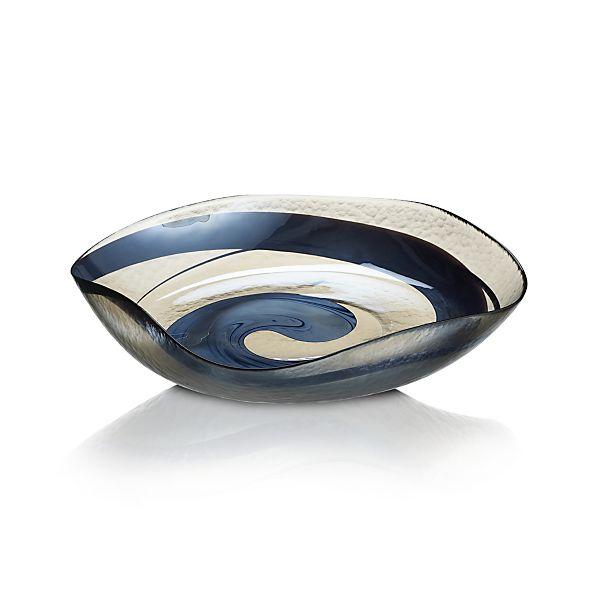 Oceana Square Bowl