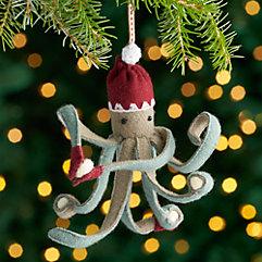 Animal Ornaments