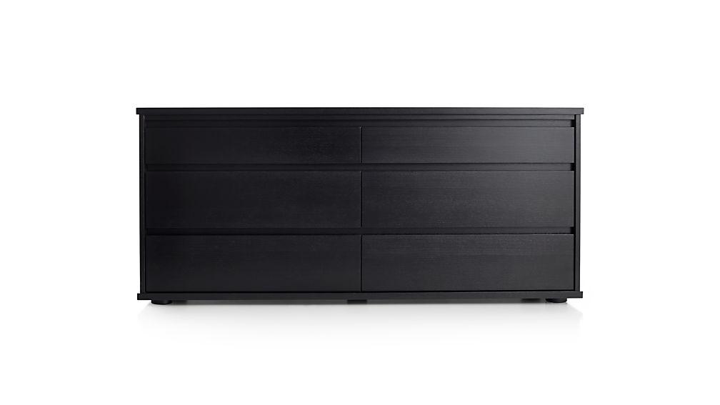 Oliver 6-Drawer Dresser