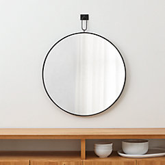 Home Wall Decor, Mirror Wall Art and Shelves | Crate and Barrel