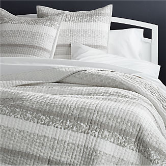 Oleana Quilts and Pillow Shams