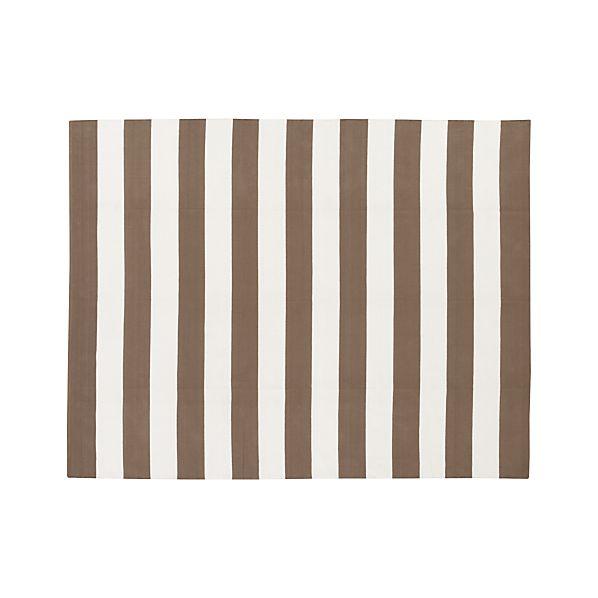 Olin Brown 8'x10' Rug