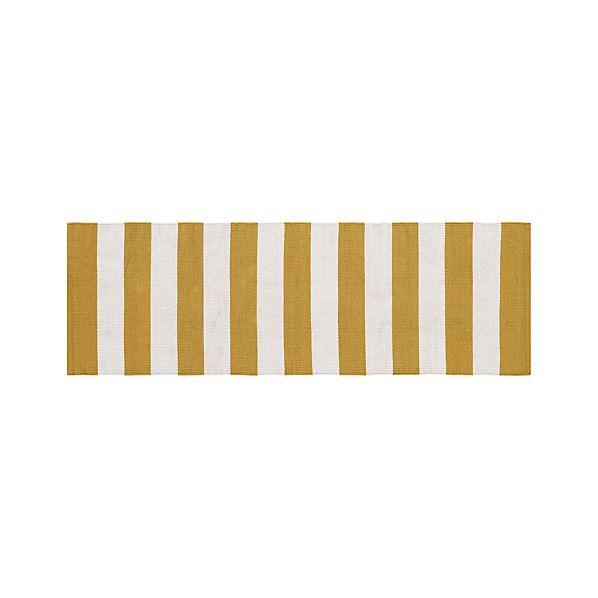 Olin Gold 2x6 Runner