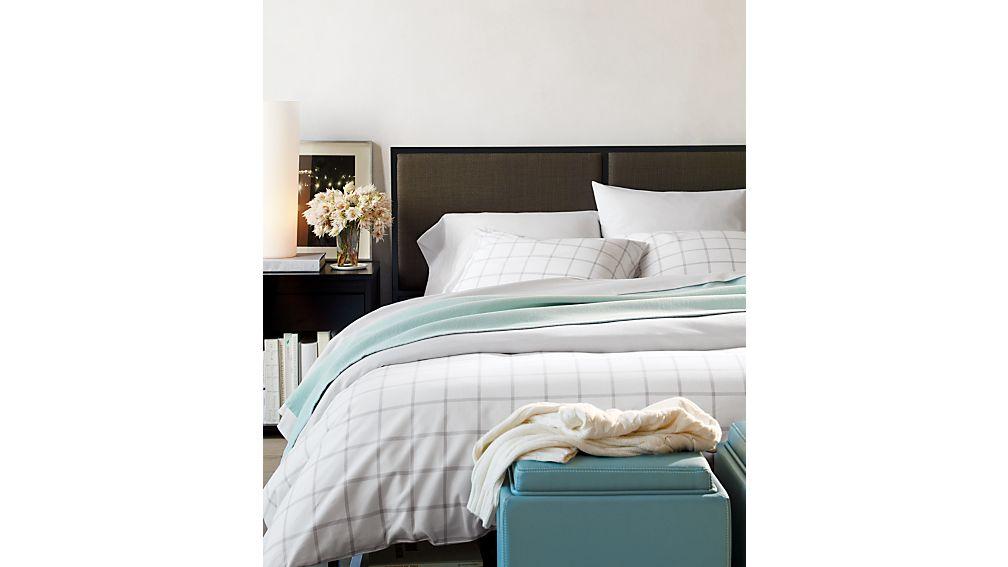 Oliver Queen Bed
