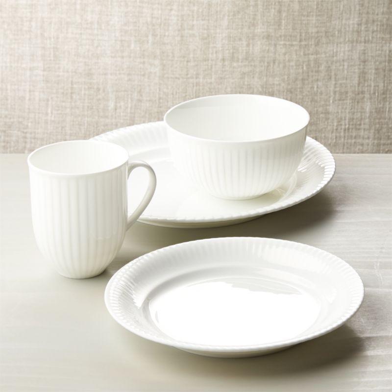 Olivia Dinnerware