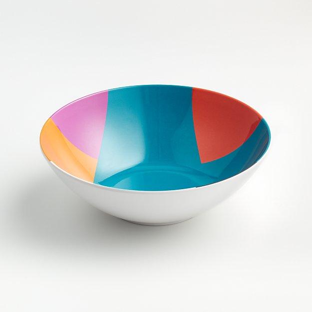 Ollie Melamine Bowl - Image 1 of 4