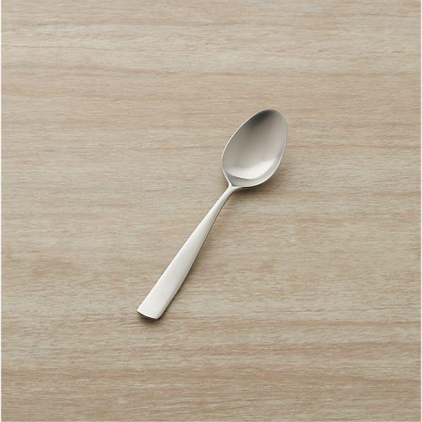 Olympic Teaspoon