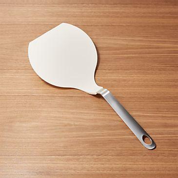 OmelettePancakeSpatulaWhtSHF16