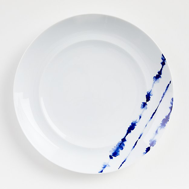 Omri Dinner Plate - Image 1 of 4
