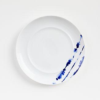 Omri Salad Plate