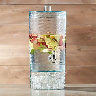 On Ice Drink Dispenser
