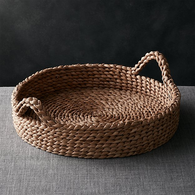 Onslow Tray Crate And Barrel