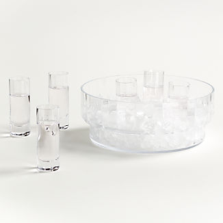 Optic Tasting Set