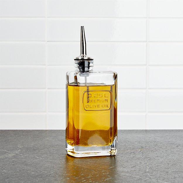 Optima Oil Bottle