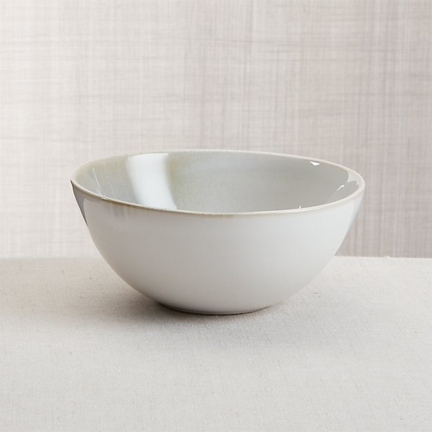 Ora Stoneware Cereal Bowl - Image 1 of 5