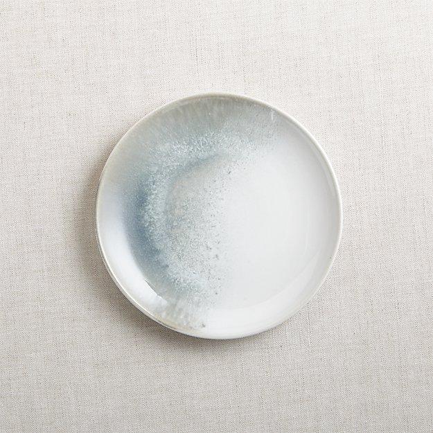 Ora Stoneware Salad Plate - Image 1 of 6