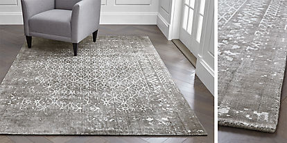 Area Rugs. Small and Large Rugs | Crate and Barrel