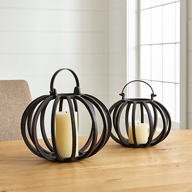 Orb Lanterns