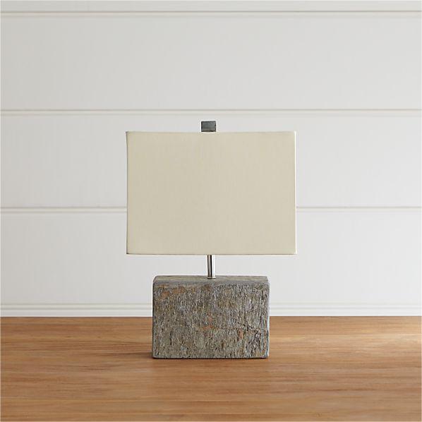 Orda Table Lamp