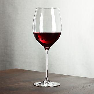 Oregon Red Wine Glass