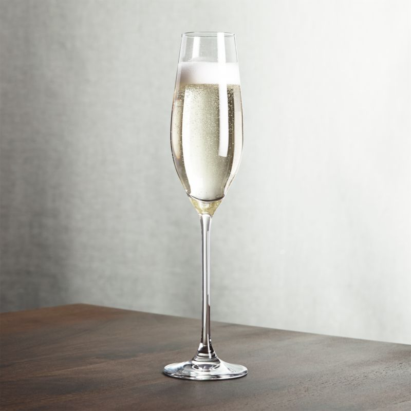 Oregon Champagne Glass Reviews Crate And Barrel