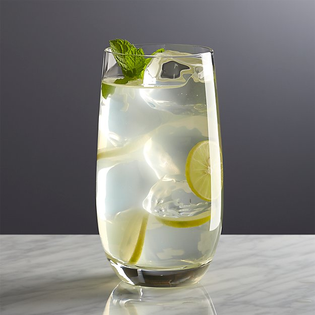 Oregon Highball Glass
