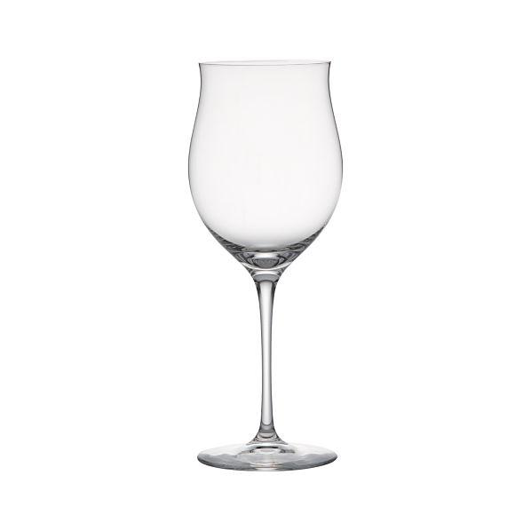 Oregon 20 oz. Tulip Light Red Wine Glass