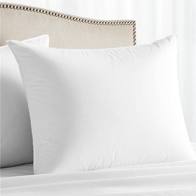 Organic Down Standard Pillow