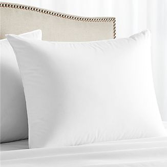 Organic Down Standard Pillow