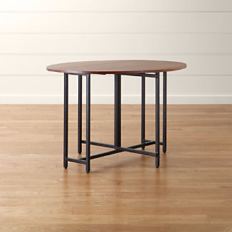 Small Dining Room Furniture Crate And Barrel