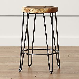 Counter Stools Crate And Barrel