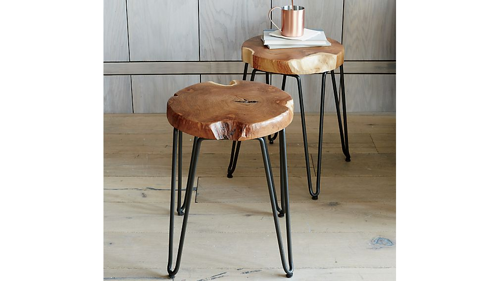 ... Stool; Origin 18  ...  sc 1 st  Crate and Barrel & Origin 18