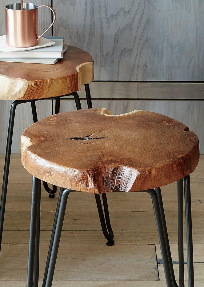 Origin Stool & Natural Wood Furniture | Crate and Barrel islam-shia.org