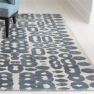 d7ec8dc7 Area Rugs by Size, Color, Material & Pattern | Crate and Barrel
