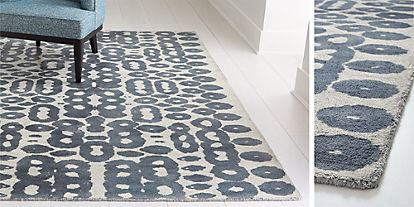 Area Rugs Small And Large Crate Barrel