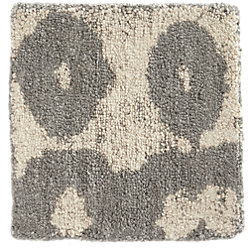 Orlo Grey Artisan Rug 5 X8 Reviews Crate And Barrel