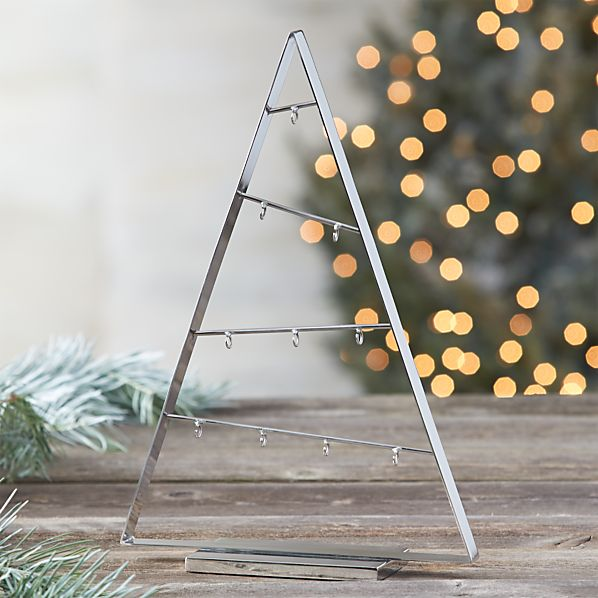 Small Ornament Tree