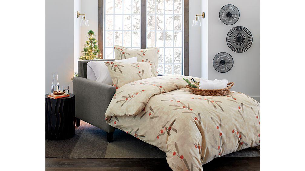 Karnes Cot Sleeper Sofa