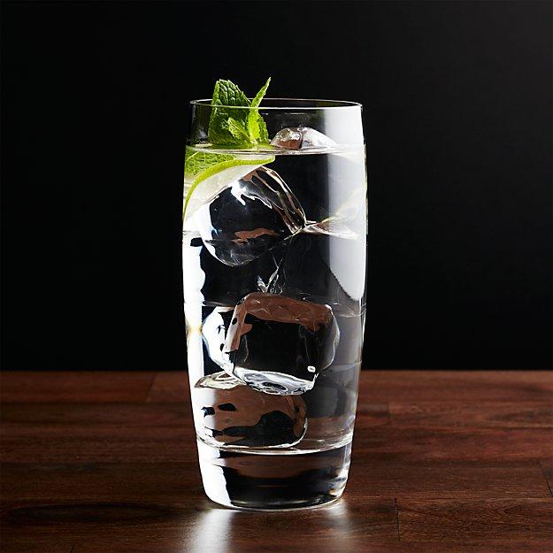 Otis Highball Glass - Image 1 of 13