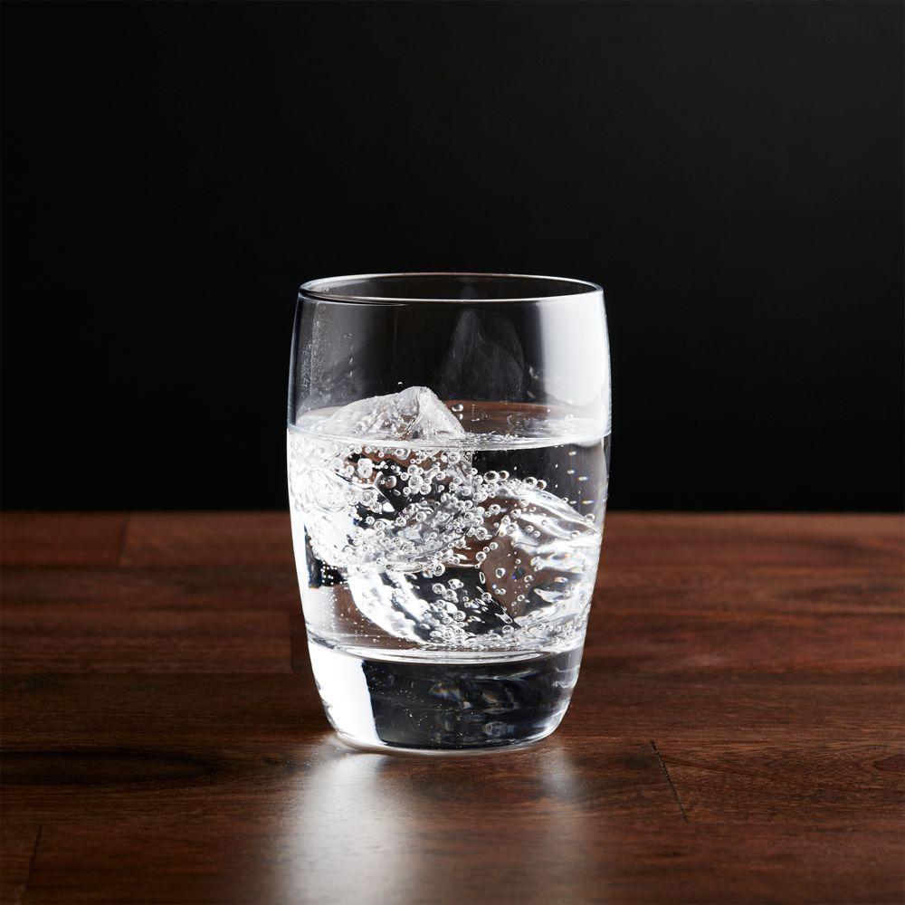 Otis Juice Glass - Crate and Barrel