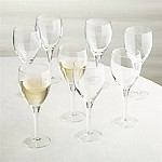 Otis Wine Glasses 12 oz., Set of 8