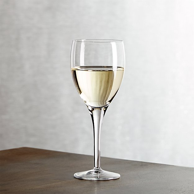 Otis 12 oz. Wine Glass - Image 1 of 6