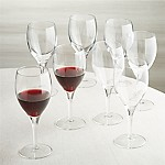 Otis Wine Glasses 16-Oz., Set of 8