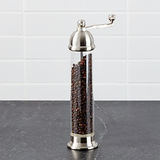 Otto Pepper Mill