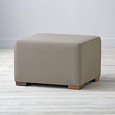 Magnificent Marley Ottoman Pabps2019 Chair Design Images Pabps2019Com