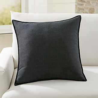 Outdoor Cushions Outdoor Pillows Crate And Barrel