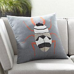 Pillows U0026 Poufs