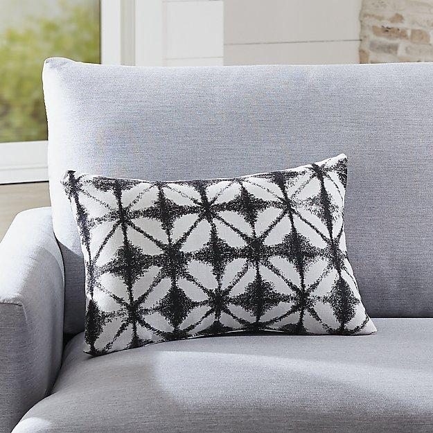 made home products pair indigo shibori well pillows vintage african pillow stripe grande