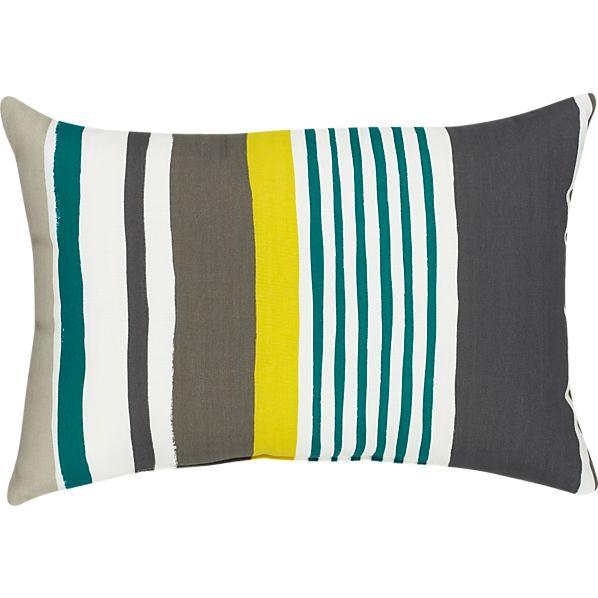 "Arroyo 20x13"" Outdoor Pillow"