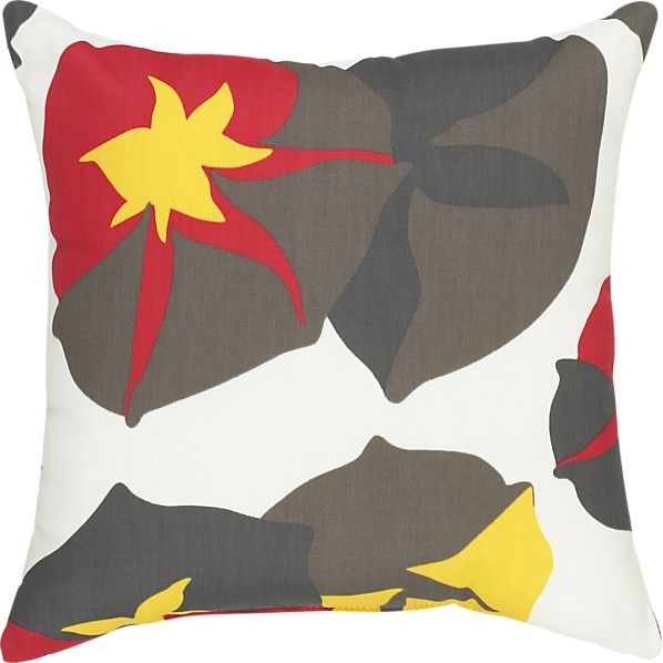 "Tuilerie 20"" Sq. Outdoor Pillow"